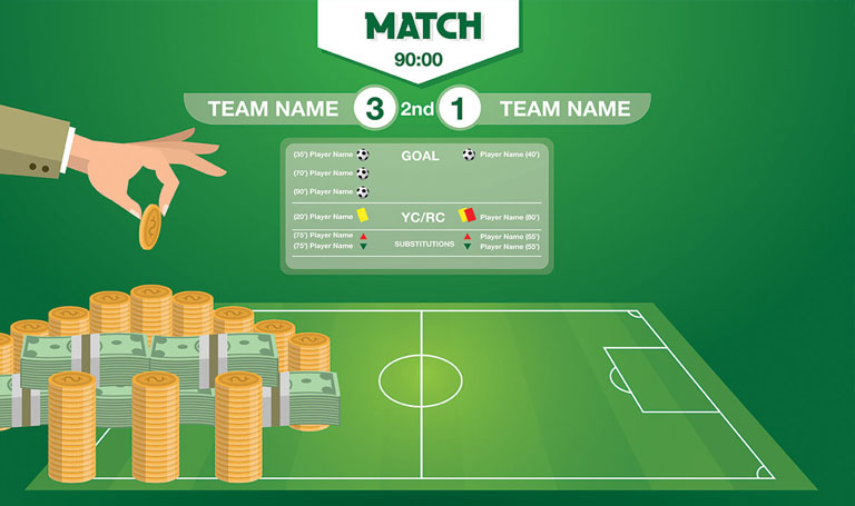 Soccer Betting Strategies